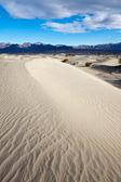Desert Sands — Stock Photo