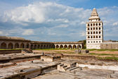 Gingee Fort — Stock Photo