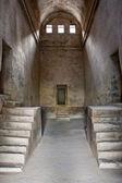 Old Granary Interior — Photo