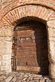 Baba Vida Gate — Stock Photo