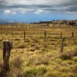 Rural Hawaiian Landscape - Stock Photo