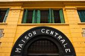 Hanoi Hilton Prison — Stock Photo