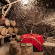 Stock Photo: BulgariWine Cellars
