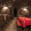 Malnik Wine Cellar — Stock Photo