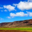 Farmland in Kauai — Stock Photo