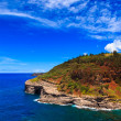 Kauai Headlands — Stock Photo