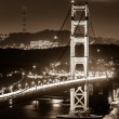 Stockfoto: Golden Gate Bridge