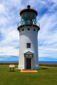 Kilauea Lighthouse — Stock Photo