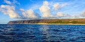 Kauai Island — Stock Photo