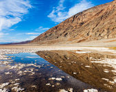 Badwater Pond — Stockfoto