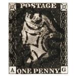 Постер, плакат: Penny Black
