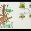 Nature Conservation — Stock Photo