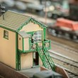 Signal box — Stock Photo #13788156