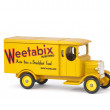 Stock Photo: Weetabix delivery van
