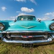 Stock Photo: Chevrolet Bel Air