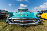 Chevrolet Bel Air — Stock Photo
