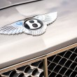 Постер, плакат: Bentley badge