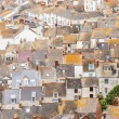 Rooftops — Stock Photo