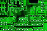 Circuitboard — Stock Photo