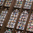 Stained glass window — Stock Photo #31313631