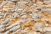 Portland stone — Stock Photo