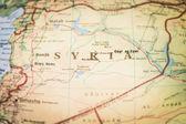 Syria — Stock Photo