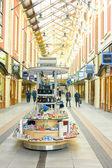 Centrum handlowe — Zdjęcie stockowe