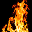 Fire flames — Stock Photo #12844562