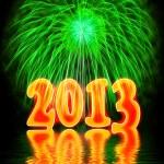 2013 new year — Stock Photo #13790099