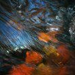 Water abstract background — Stock Photo
