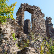Wall of an old castle — Stock Photo #15477935