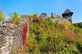 Viejo castillo — Foto de Stock