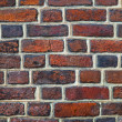 Brick wall background — Stock Photo #30390717
