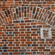 Brick wall background — Stock Photo #30390955