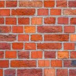 Brick wall background — Stock Photo #30391037