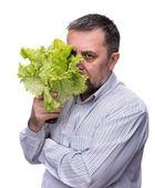 Organic food — Stock Photo