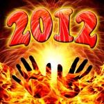 2012 new year — Stock Photo #7908190