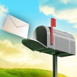 Mailbox — Stock Photo #10400284