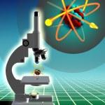 Laboratory research — Stock Photo #2014568