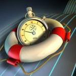 Time saving — Stock Photo