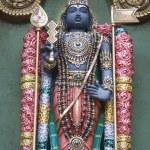 Индуистского бога — Стоковое фото