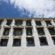 Tibetmonastry building — Stock Photo #12087140