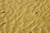 Sand texture for background purpose — Stock Photo
