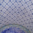 Stock Photo: Islamic pattern