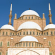 Muhamad ali mosque ,cairo - Stock Photo