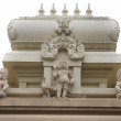 Hindu temple — Stock Photo #12210697