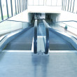 Escalator — Stock Photo #12211027