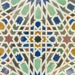 Islamic architecture — Stock Photo
