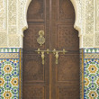 Islamic architecture — Stock Photo #12211053