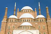 Muhamad ali mosque ,cairo — Stock Photo